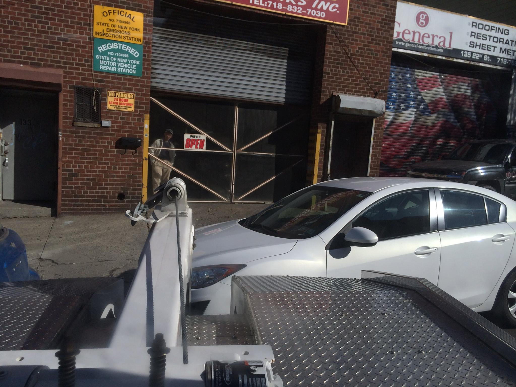 Motor vehicle staten island ny hours for Department of motor vehicles brooklyn ny
