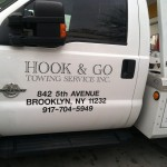 Towing Company Brooklyn Queens Manhattan