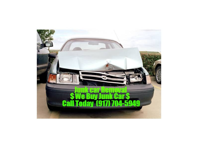 we buy junk cars | NYC Towing Services